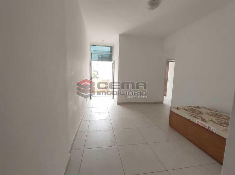 sala - Excelente Apartamento Quarto e sala com vaga em Botafogo - LAAP12842 - 1