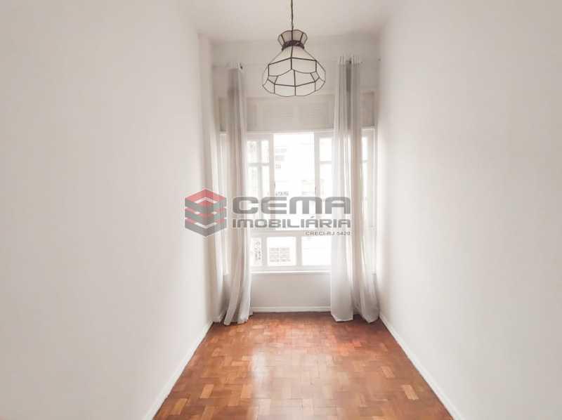 Sala 2 - Excelente apartamento de dois quartos no Flamengo. EXCLUSIVIDADE!! - LAAP25103 - 4
