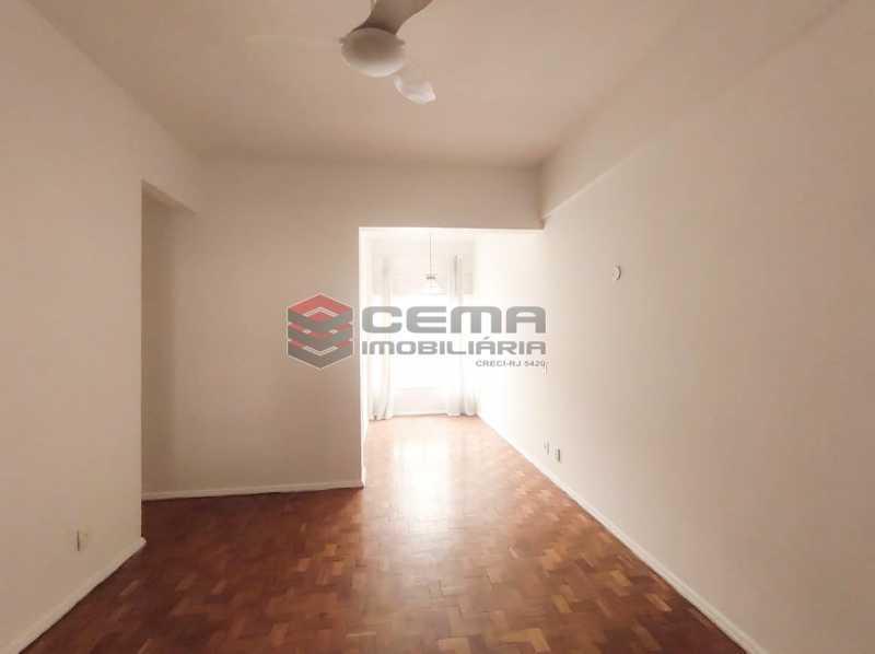 Sala 4 - Excelente apartamento de dois quartos no Flamengo. EXCLUSIVIDADE!! - LAAP25103 - 5