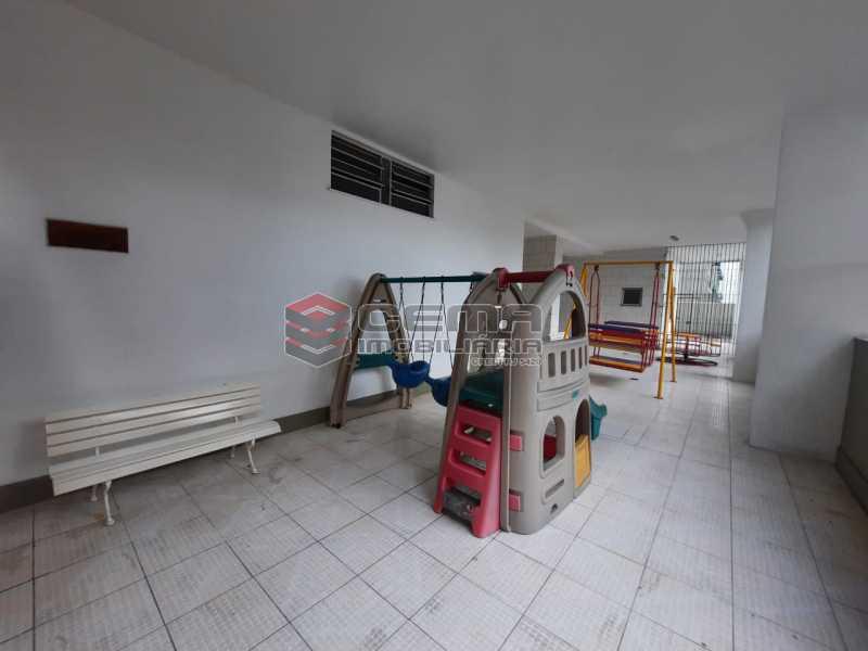 1b3da54a-45df-494c-96a6-684a25 - Apartamento 1 quarto à venda Glória, Zona Centro RJ - R$ 420.000 - LAAP12838 - 23