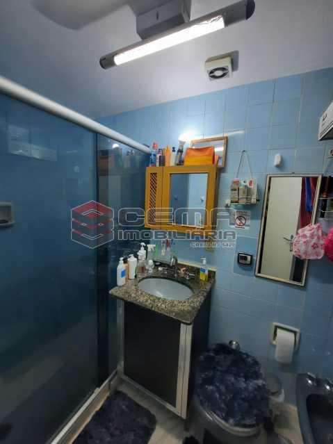 2ac13707-559f-48eb-acda-06dda9 - Apartamento 1 quarto à venda Glória, Zona Centro RJ - R$ 420.000 - LAAP12838 - 15