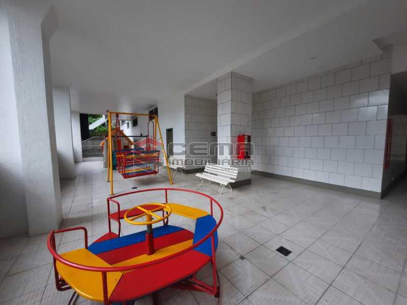 2cbd4a73-2ddd-447a-9f48-20e8d2 - Apartamento 1 quarto à venda Glória, Zona Centro RJ - R$ 420.000 - LAAP12838 - 21