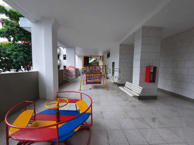 4d9ea807-8b09-4693-837d-17e3b6 - Apartamento 1 quarto à venda Glória, Zona Centro RJ - R$ 420.000 - LAAP12838 - 22