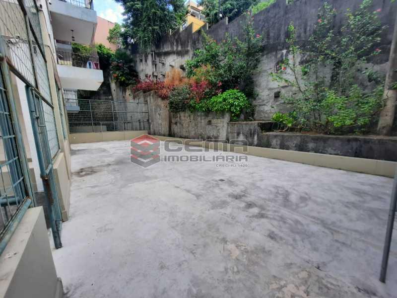 9c3395da-d485-4343-8337-d5f89e - Apartamento 1 quarto à venda Glória, Zona Centro RJ - R$ 420.000 - LAAP12838 - 25
