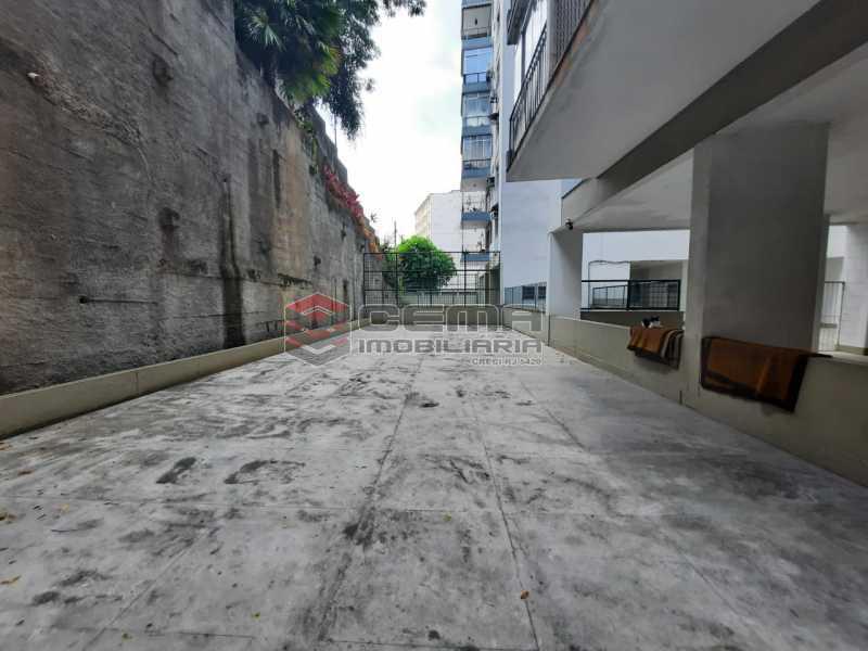 106f6362-c327-4b3d-90d4-06795b - Apartamento 1 quarto à venda Glória, Zona Centro RJ - R$ 420.000 - LAAP12838 - 26