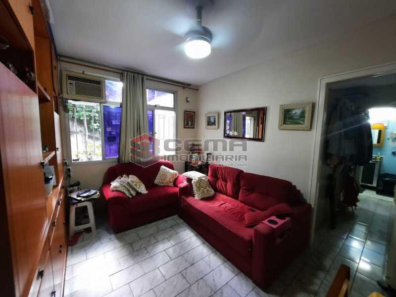 675d85c5-f744-49b0-bc18-b812e0 - Apartamento 1 quarto à venda Glória, Zona Centro RJ - R$ 420.000 - LAAP12838 - 7