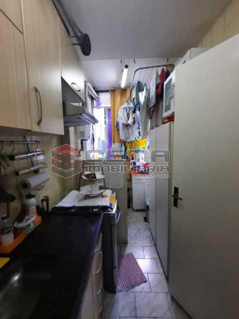 32353209-8785-4a3f-a6ed-5d1492 - Apartamento 1 quarto à venda Glória, Zona Centro RJ - R$ 420.000 - LAAP12838 - 17