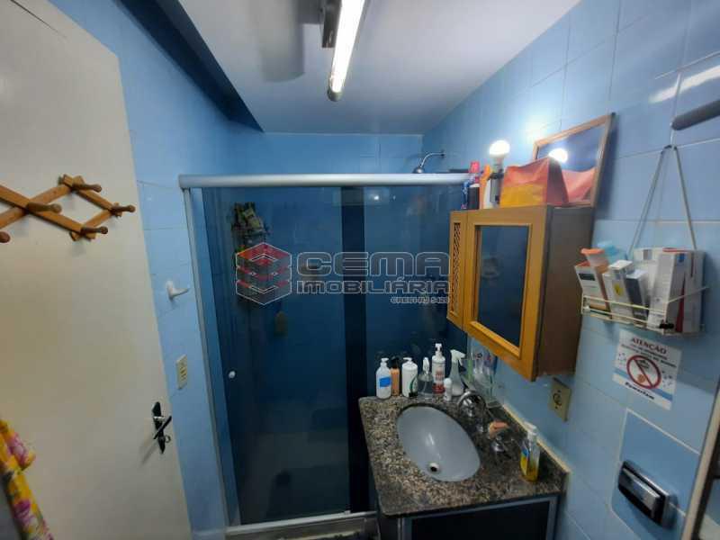 b50e7066-2bf9-4399-8721-cc85ca - Apartamento 1 quarto à venda Glória, Zona Centro RJ - R$ 420.000 - LAAP12838 - 16