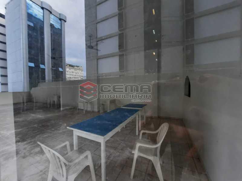 f2319bb8-23eb-4136-abb7-2aa1e4 - Apartamento 1 quarto à venda Glória, Zona Centro RJ - R$ 420.000 - LAAP12838 - 28