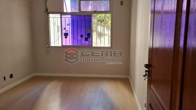 4df39596-0172-4a68-ac72-ffde61 - Apartamento 1 quarto à venda Glória, Zona Centro RJ - R$ 420.000 - LAAP12838 - 8