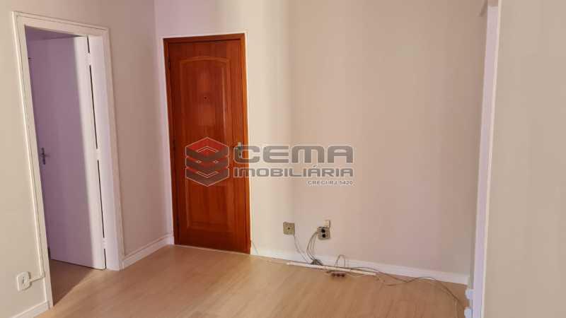 b620618c-b56a-40db-a392-410859 - Apartamento 1 quarto à venda Glória, Zona Centro RJ - R$ 420.000 - LAAP12838 - 9