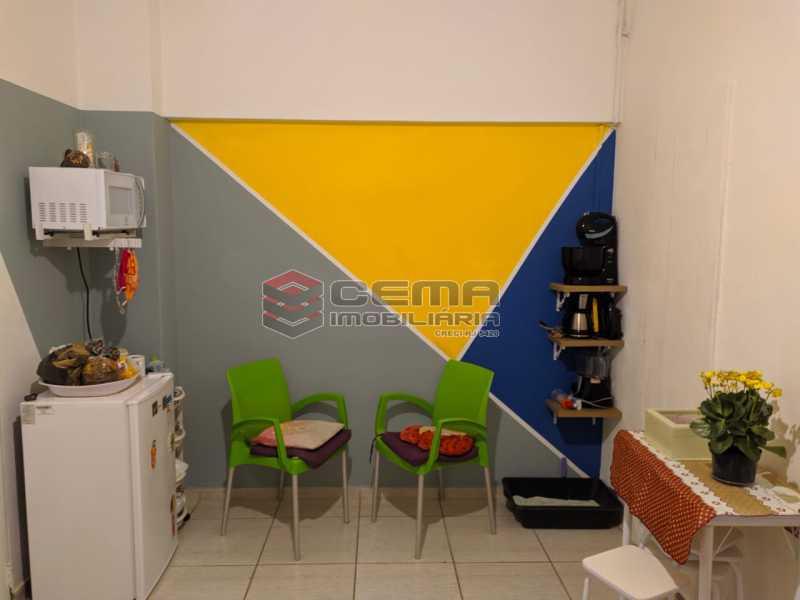 1 - Apartamento 1 quarto à venda Copacabana, Zona Sul RJ - R$ 328.000 - LAAP12839 - 1