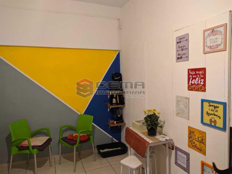 2 - Apartamento 1 quarto à venda Copacabana, Zona Sul RJ - R$ 328.000 - LAAP12839 - 3