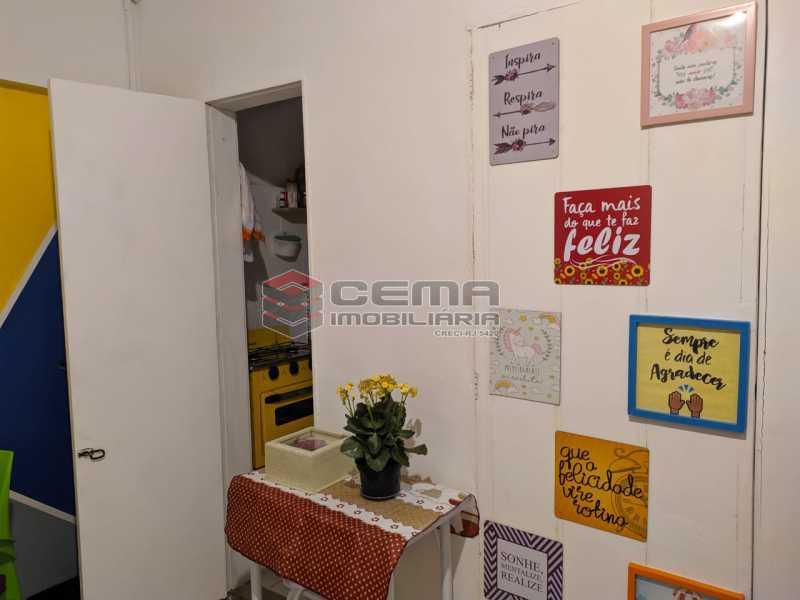 4 - Apartamento 1 quarto à venda Copacabana, Zona Sul RJ - R$ 328.000 - LAAP12839 - 5