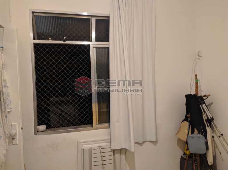 8 - Apartamento 1 quarto à venda Copacabana, Zona Sul RJ - R$ 328.000 - LAAP12839 - 9