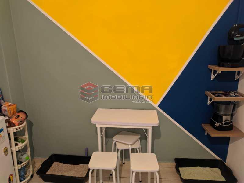 9 - Apartamento 1 quarto à venda Copacabana, Zona Sul RJ - R$ 328.000 - LAAP12839 - 10
