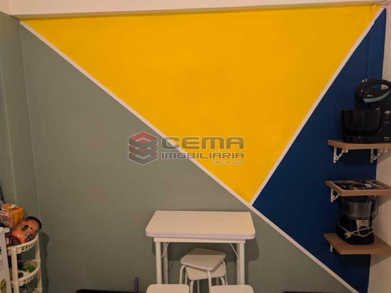 10 - Apartamento 1 quarto à venda Copacabana, Zona Sul RJ - R$ 328.000 - LAAP12839 - 11