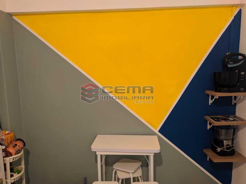 11 - Apartamento 1 quarto à venda Copacabana, Zona Sul RJ - R$ 328.000 - LAAP12839 - 12
