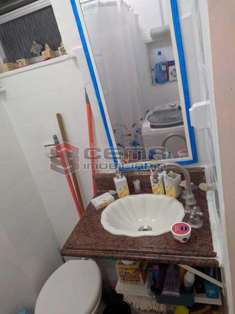 12 - Apartamento 1 quarto à venda Copacabana, Zona Sul RJ - R$ 328.000 - LAAP12839 - 13