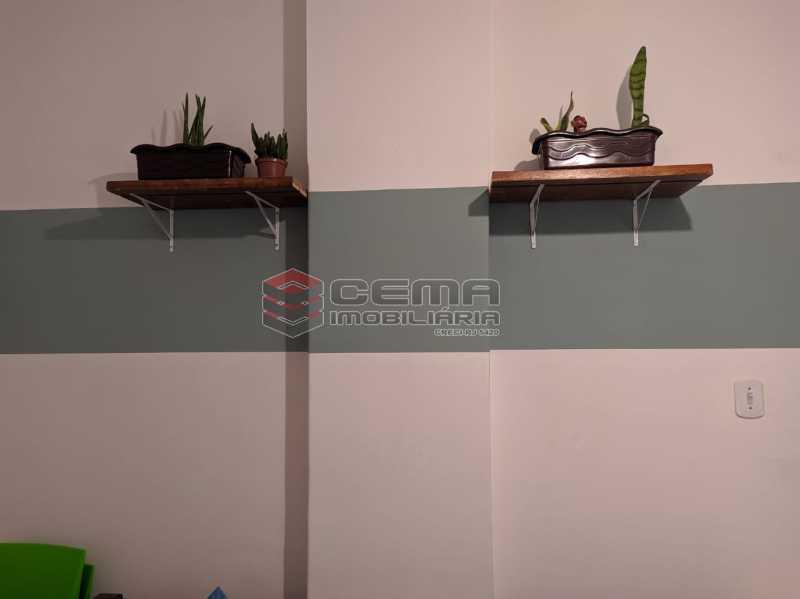 13 - Apartamento 1 quarto à venda Copacabana, Zona Sul RJ - R$ 328.000 - LAAP12839 - 14