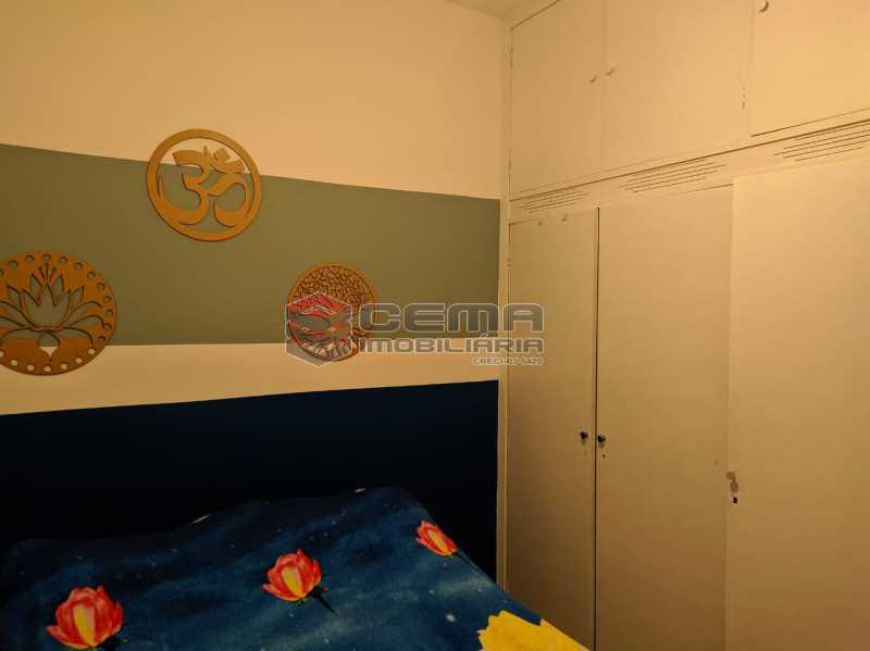 14 - Apartamento 1 quarto à venda Copacabana, Zona Sul RJ - R$ 328.000 - LAAP12839 - 15
