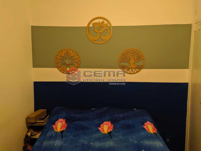 15 - Apartamento 1 quarto à venda Copacabana, Zona Sul RJ - R$ 328.000 - LAAP12839 - 16