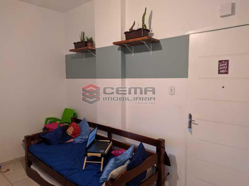 16 - Apartamento 1 quarto à venda Copacabana, Zona Sul RJ - R$ 328.000 - LAAP12839 - 17