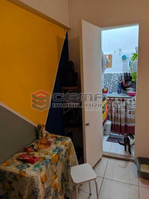 17 - Apartamento 1 quarto à venda Copacabana, Zona Sul RJ - R$ 328.000 - LAAP12839 - 18
