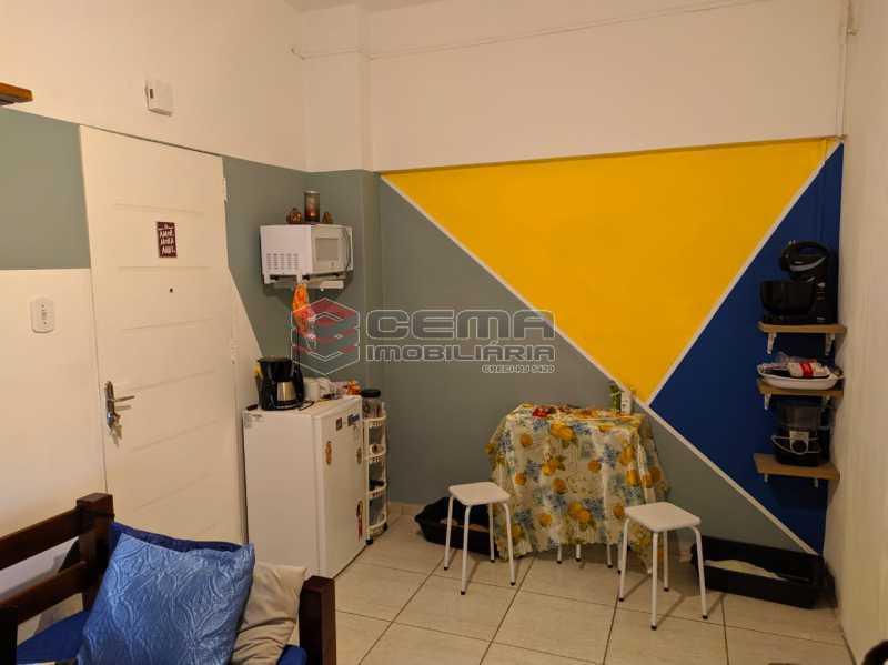 19 - Apartamento 1 quarto à venda Copacabana, Zona Sul RJ - R$ 328.000 - LAAP12839 - 20