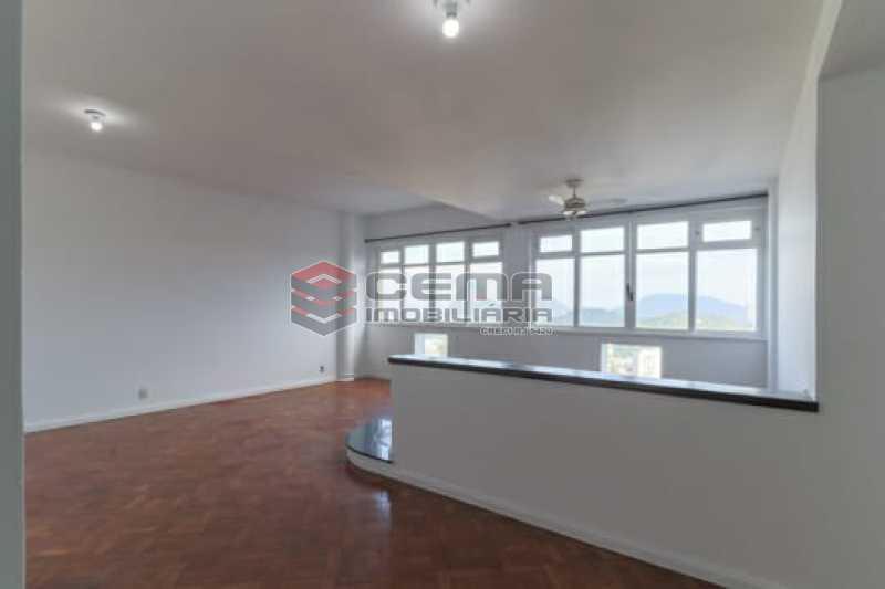1 - Apartamento 3 quartos à venda Santa Teresa, Zona Centro RJ - R$ 800.000 - LAAP34341 - 1