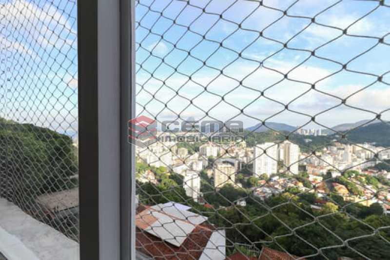 2 - Apartamento 3 quartos à venda Santa Teresa, Zona Centro RJ - R$ 800.000 - LAAP34341 - 5