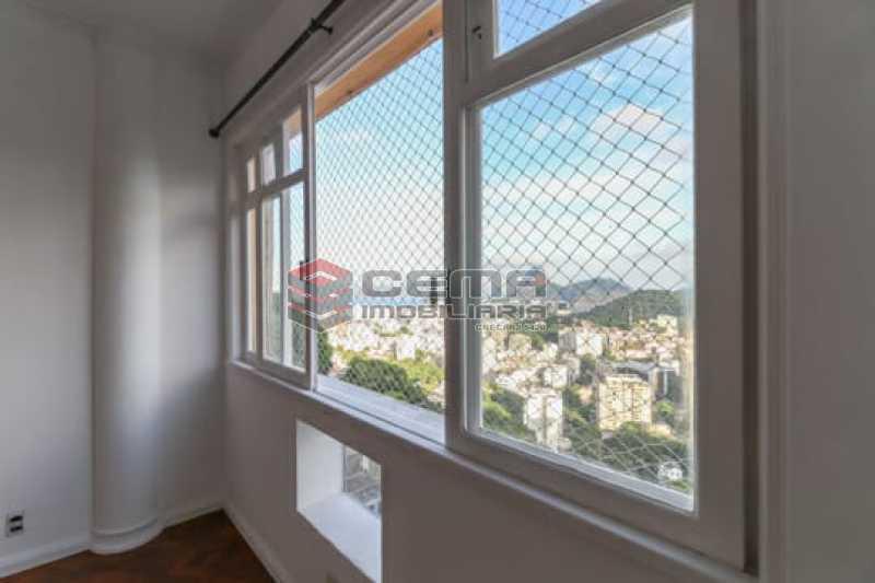 3 - Apartamento 3 quartos à venda Santa Teresa, Zona Centro RJ - R$ 800.000 - LAAP34341 - 6