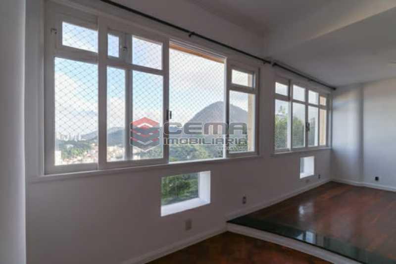 5 - Apartamento 3 quartos à venda Santa Teresa, Zona Centro RJ - R$ 800.000 - LAAP34341 - 4