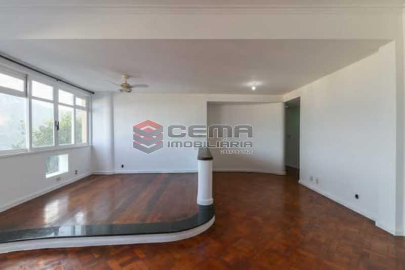 6 - Apartamento 3 quartos à venda Santa Teresa, Zona Centro RJ - R$ 800.000 - LAAP34341 - 8