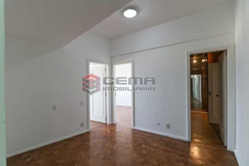 7 - Apartamento 3 quartos à venda Santa Teresa, Zona Centro RJ - R$ 800.000 - LAAP34341 - 9