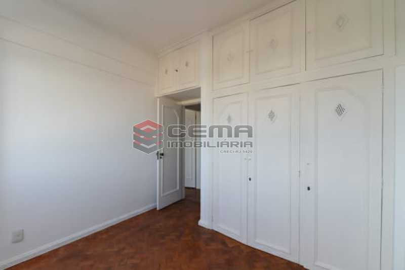 8 - Apartamento 3 quartos à venda Santa Teresa, Zona Centro RJ - R$ 800.000 - LAAP34341 - 10