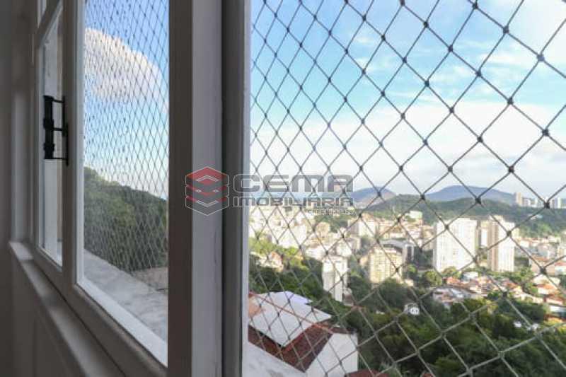 12 - Apartamento 3 quartos à venda Santa Teresa, Zona Centro RJ - R$ 800.000 - LAAP34341 - 14