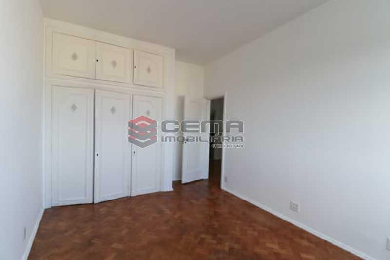 14 - Apartamento 3 quartos à venda Santa Teresa, Zona Centro RJ - R$ 800.000 - LAAP34341 - 16
