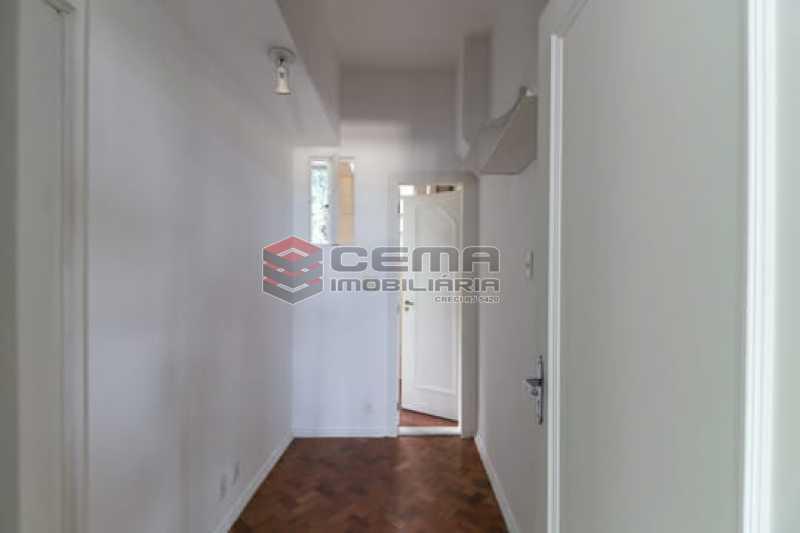 15 - Apartamento 3 quartos à venda Santa Teresa, Zona Centro RJ - R$ 800.000 - LAAP34341 - 17