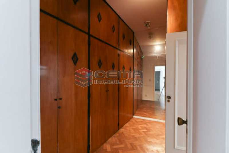 16 - Apartamento 3 quartos à venda Santa Teresa, Zona Centro RJ - R$ 800.000 - LAAP34341 - 18