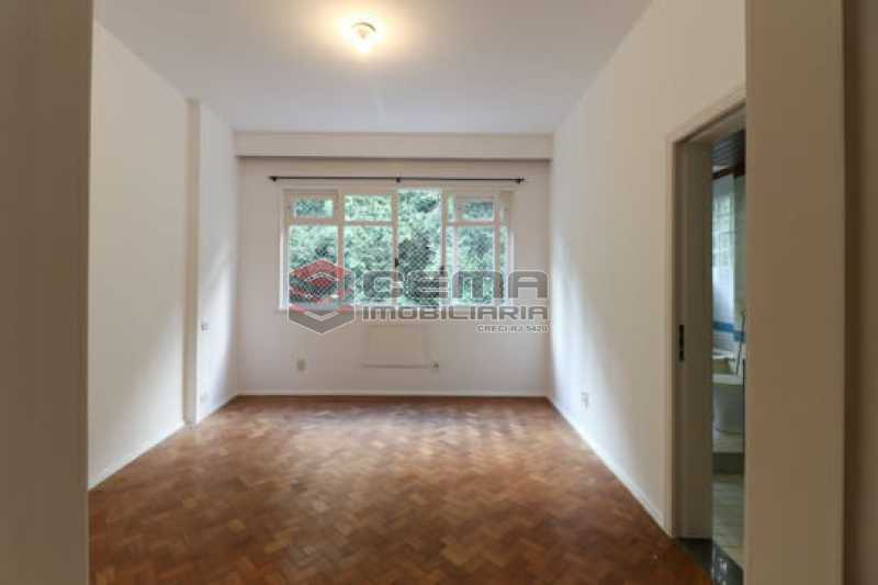 18 - Apartamento 3 quartos à venda Santa Teresa, Zona Centro RJ - R$ 800.000 - LAAP34341 - 20