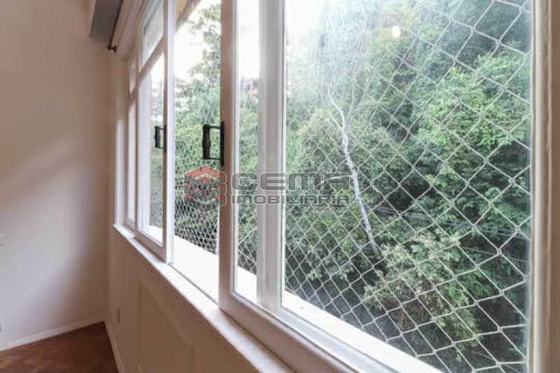 20 - Apartamento 3 quartos à venda Santa Teresa, Zona Centro RJ - R$ 800.000 - LAAP34341 - 22