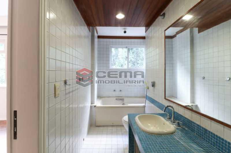 22 - Apartamento 3 quartos à venda Santa Teresa, Zona Centro RJ - R$ 800.000 - LAAP34341 - 24