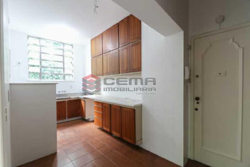 23 - Apartamento 3 quartos à venda Santa Teresa, Zona Centro RJ - R$ 800.000 - LAAP34341 - 25