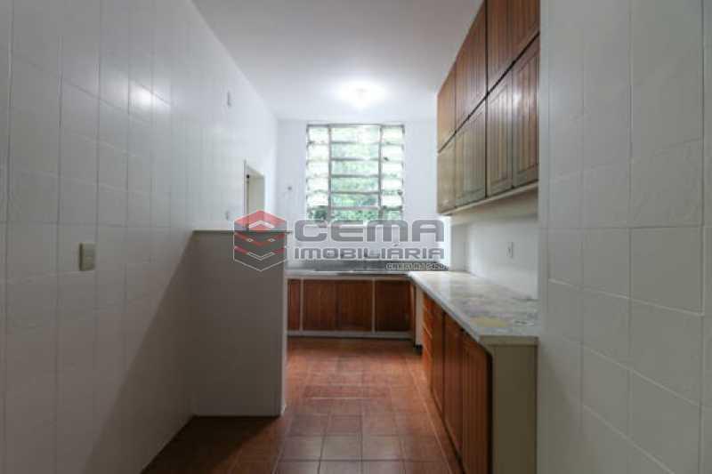24 - Apartamento 3 quartos à venda Santa Teresa, Zona Centro RJ - R$ 800.000 - LAAP34341 - 26