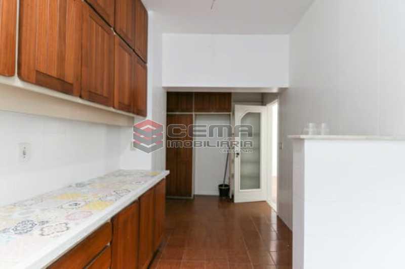 25 - Apartamento 3 quartos à venda Santa Teresa, Zona Centro RJ - R$ 800.000 - LAAP34341 - 27
