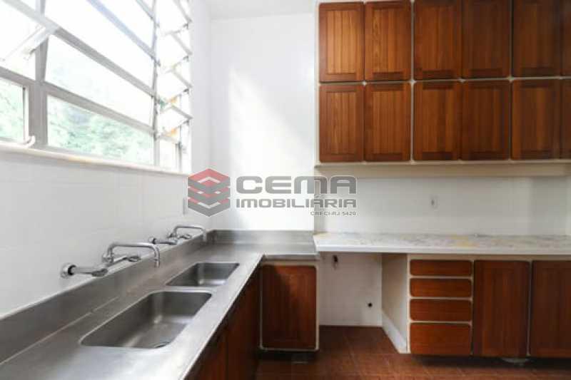 26 - Apartamento 3 quartos à venda Santa Teresa, Zona Centro RJ - R$ 800.000 - LAAP34341 - 28