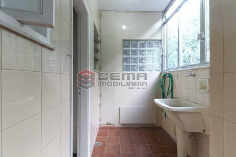 27 - Apartamento 3 quartos à venda Santa Teresa, Zona Centro RJ - R$ 800.000 - LAAP34341 - 29