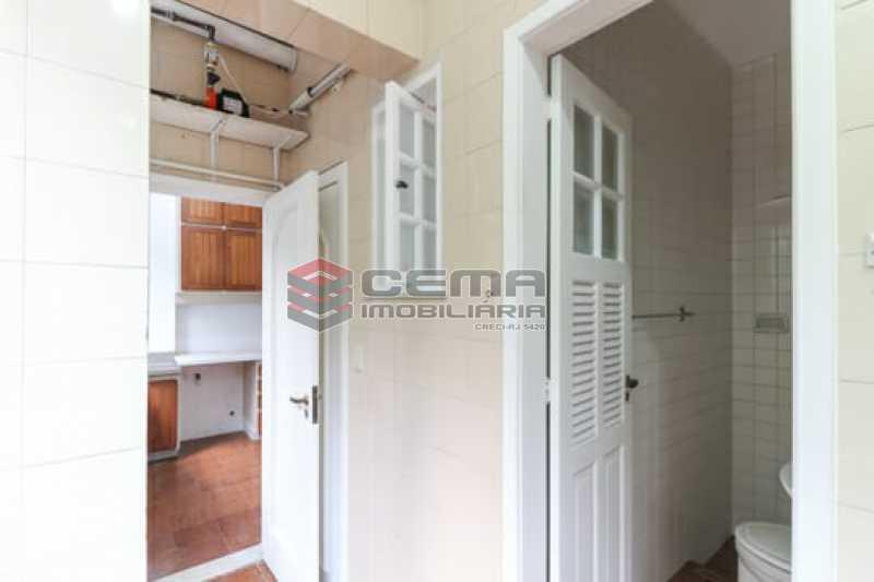 28 - Apartamento 3 quartos à venda Santa Teresa, Zona Centro RJ - R$ 800.000 - LAAP34341 - 30