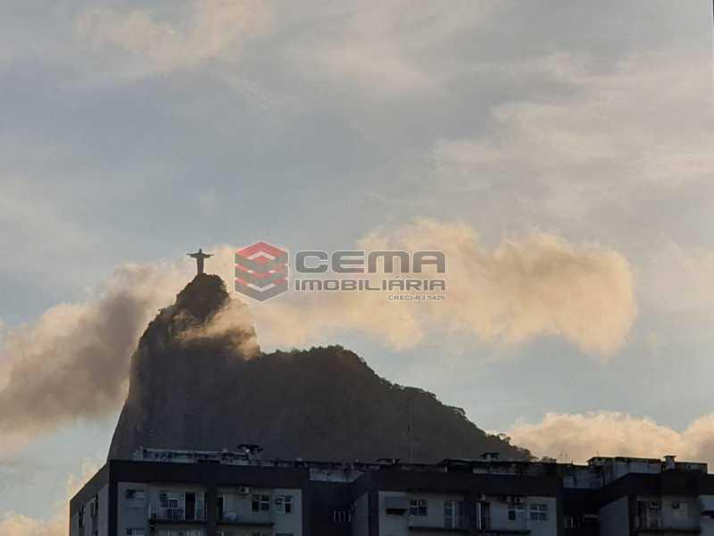 4a2000b68bc6a0ad86ab75c3d20a80 - Cobertura 3 quartos à venda Botafogo, Zona Sul RJ - R$ 1.690.000 - LACO30298 - 1